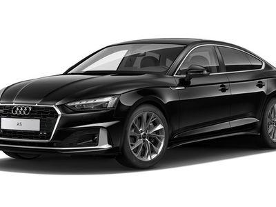begagnad Audi A5 Sportback 45 TFSI quattro S-TRONIC PROLINE ADVANCED 2021, Sportkupé Pris 435 300 kr