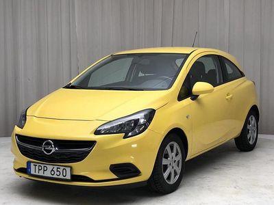 begagnad Opel Corsa 1.4 ECOTEC 3dr