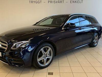 begagnad Mercedes 300 E-KlassDE AMG, Premiumpaket Plus, Distronic, Panorama