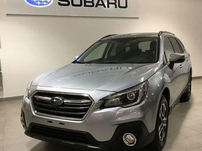 begagnad Subaru Outback Ridge