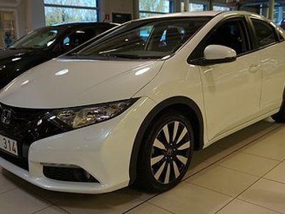 begagnad Honda Civic 1.8 i-VTEC 5dr (142hk)