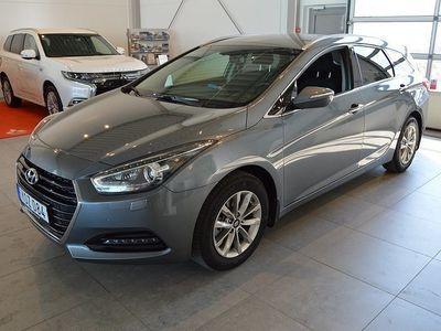 gebraucht Hyundai i40 1.7 CRDi 141 Hk Comfort-Plus Kombi
