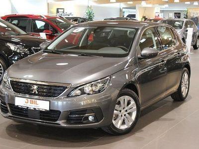 begagnad Peugeot 204 308 Active PureTech 5D 2019, Halvkombi900 kr