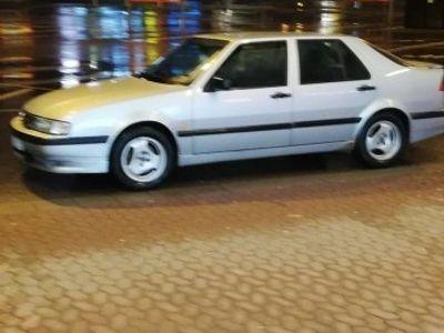 used Saab 9000 cse -98