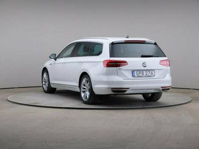 begagnad VW Passat GTE SC Executive Business Dragpkt Activeinfo Safet