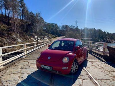 gebraucht VW Beetle New2.0 Comfort 513kr/mån 0kr insats