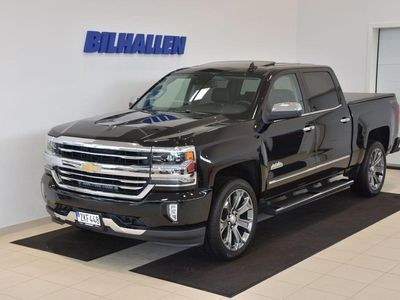 begagnad Chevrolet Silverado 6,2 High Country *Se Utr*