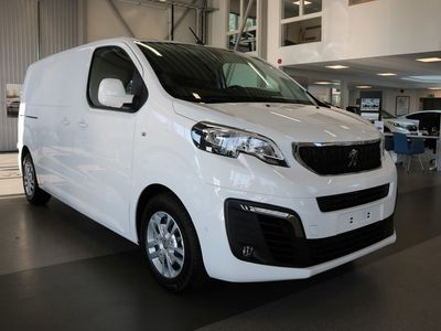 used Peugeot Expert PRO+ L2 120Hk Webasto/Dragkrok