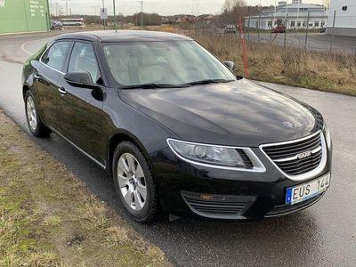 begagnad Saab 9-5 Sport Sedan 1.6 Linear Välvårdad