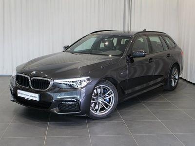 begagnad BMW 530 iA xDrive, M-Sport, Winter, HiFi, Navigation