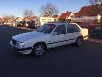 usado Volvo 940 Classic -97