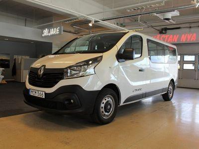 begagnad Renault Trafic III Passenger 1.6 125 TT S/S L2H1
