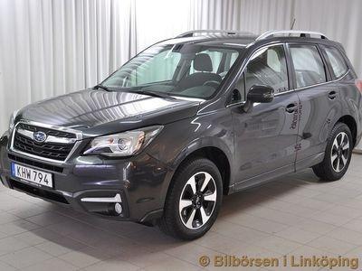 used Subaru Forester 2.0i XS CVT