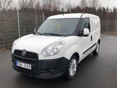 begagnad Fiat Doblò Cargo 1.3 Multijet