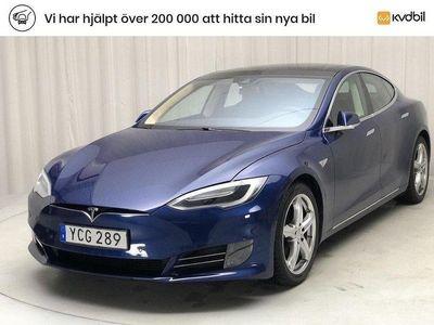 begagnad Tesla Model S 75D (525hk)