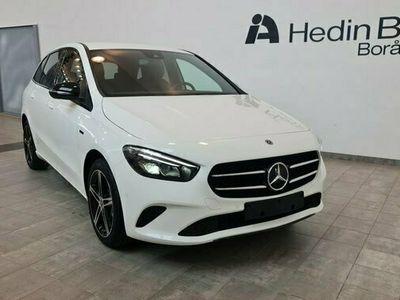 begagnad Mercedes B250e B Benz BLadd hybrid Advantage paket N 2021, Halvkombi Pris 463 600 kr