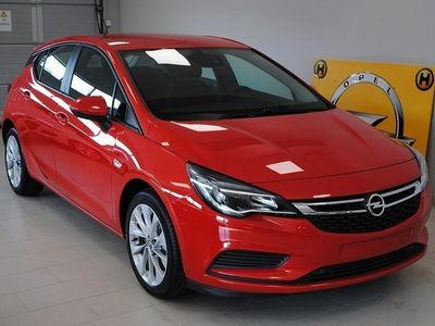 begagnad Opel Astra Enjoy 5d 1.0T 105 hk inkl. Start/Stop (MT5) Halvkombi