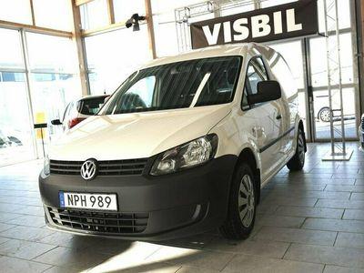 begagnad VW Caddy  VW 2KN
