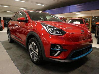 begagnad Kia Niro E- Advance Plus Tech 64 kWh 2020, SUV 503 200 kr