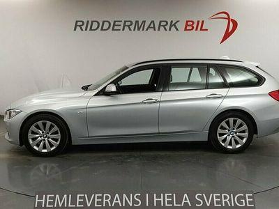 begagnad BMW 320 d xDrive Touring, F31 (184hk)