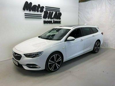 begagnad Opel Insignia 2.0 Cdti 170 Hk Manuell Buisness