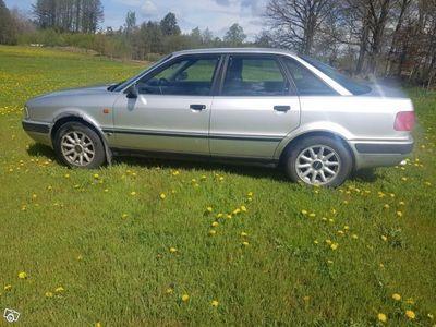 used Audi 80 -95
