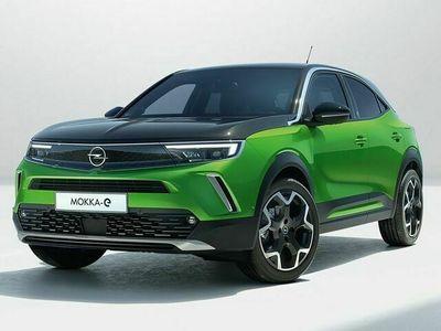 begagnad Opel Mokka ULTIMATE 130HK AUT