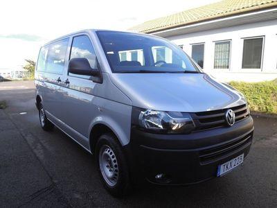 gebraucht VW Caravelle Transporter 2,0 TDI