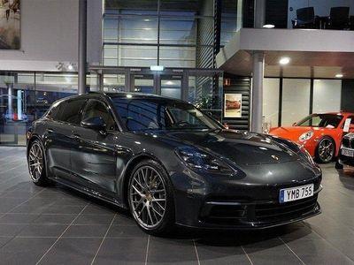 begagnad Porsche Panamera 4 330hk Sport Turismo Leaseb