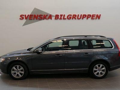 brugt Volvo V70 D5 Momentum Aut Drag Bt Pdc S+V-hjul Lm