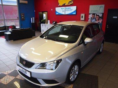 begagnad Seat Ibiza 1.2 TSI Sv.såld Ac 105hk AUT*