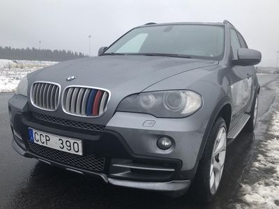 begagnad BMW X5 3.0sd xDrive 3.0sd, E70 (286hk)
