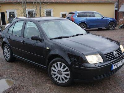 begagnad VW Bora 1.6 Comfortline 100hk 13600mil