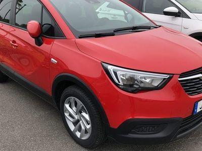 used Opel Crossland X Enjoy+ 1.2 81HK DEMO