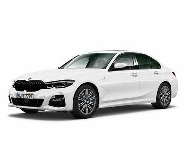 begagnad BMW 330e xDrive Sedan M Sport Navi Taklucka Fartpilot Drag