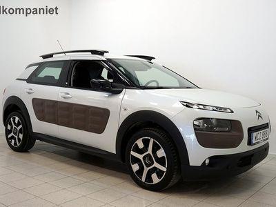 used Citroën C4 Cactus 1.2 PureTech, Mycket Fint Skick!