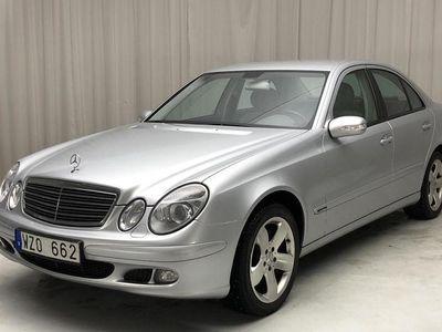 begagnad Mercedes E280 E-KlassW211