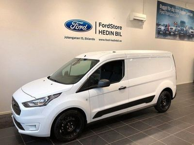begagnad Ford Transit Connect L1 Trend 1.5 TDCi 100 hk