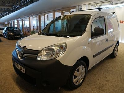 begagnad Renault Kangoo 1.5 dCi