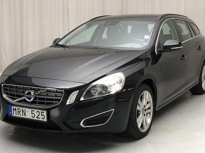 used Volvo V60 1.6D DRIVe (115hk)