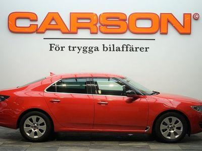 begagnad Saab 9-5 SportSedan 2.0 T 220HK BioPower
