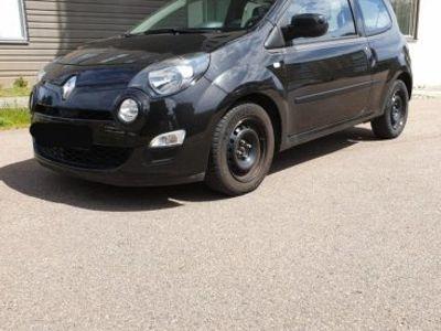 gebraucht Renault Twingo 1.2 75hk Authentique -12