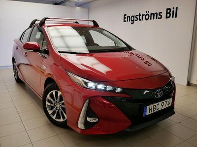 begagnad Toyota Prius Plug-in Hybrid 1.8 (99hk)