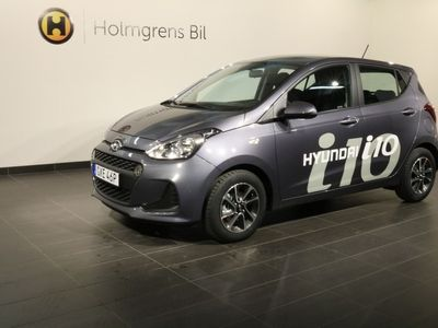 used Hyundai i10 1.0 M5 Trend
