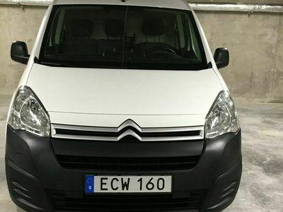 begagnad Citroën Berlingo Transport BD75 L1
