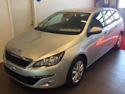 begagnad Peugeot 205 308 SW ACTIVE BlueHDi Aut 2017, Kombi400 kr