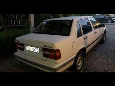 begagnad Volvo 850 RESERVDELSBIL