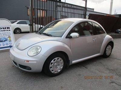 gebraucht VW Beetle New1,6/102hk/bes.låg.13900-07