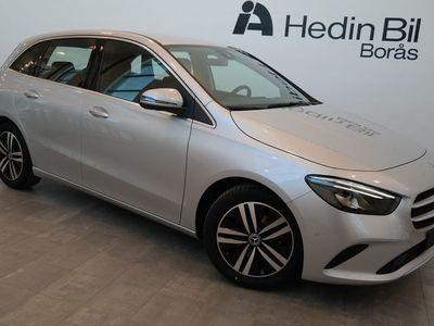 begagnad Mercedes B180 // Advantagepaket // Widescreen-display //