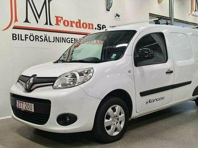 begagnad Renault Kangoo 1.5 dCi Maxi skåp (90hk) | 12 mån Garanti